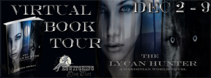 The Lycan Hunter Banner 851 X 315