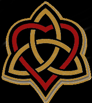 Emblem of Afri, goddess of Love