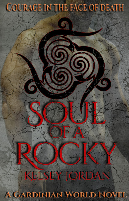 Book cover for Soul of a Rocky